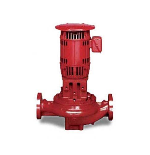Vertical Inline Fire Pumps Rpeeys